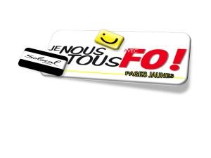 FO LOGO 2D