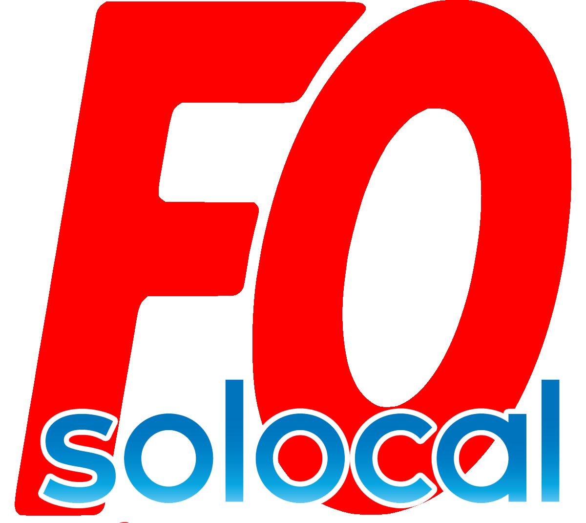 FO Solocal Pages Jaunes